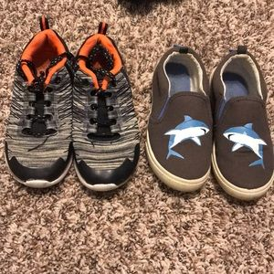 Other - Boys shoes size 11 & size 12